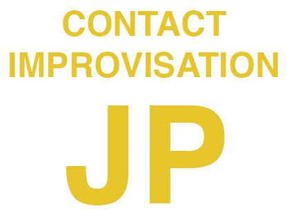 Contact Improvisation JP